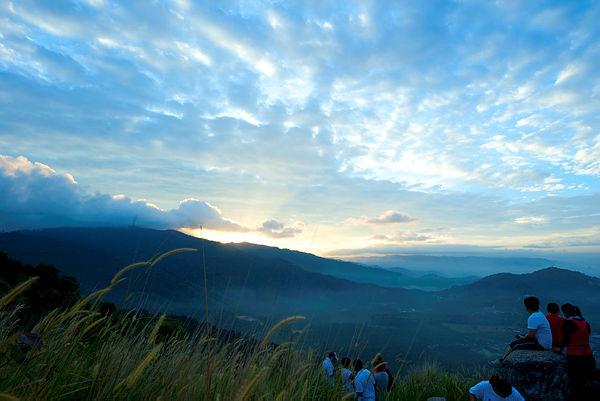 Bukit Broga Malaysia